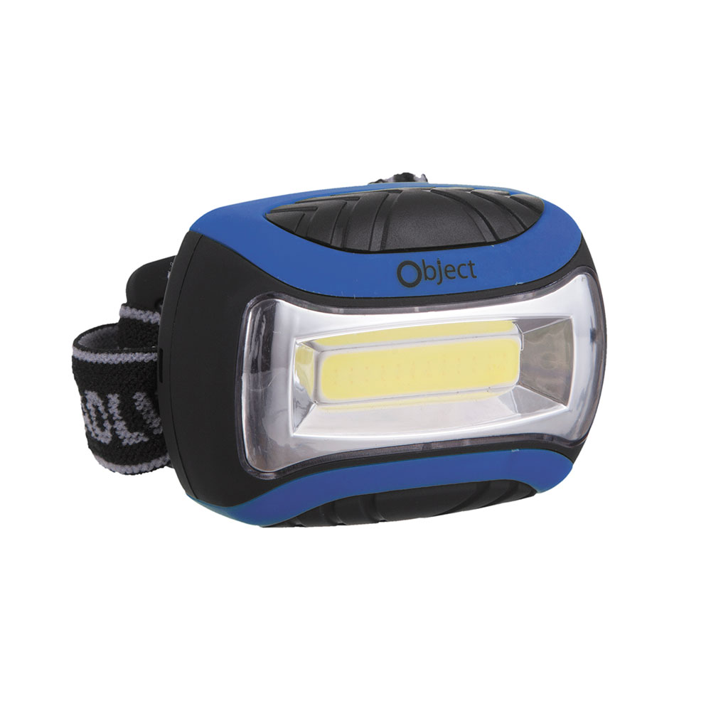 3 Watt Cob Headlight