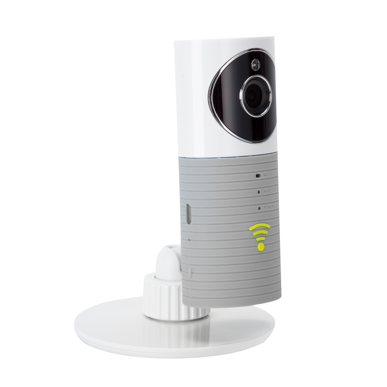 Wireless Smart IP Camera Clever Dog Cleverdog WiFi Monitor Security Night Vision