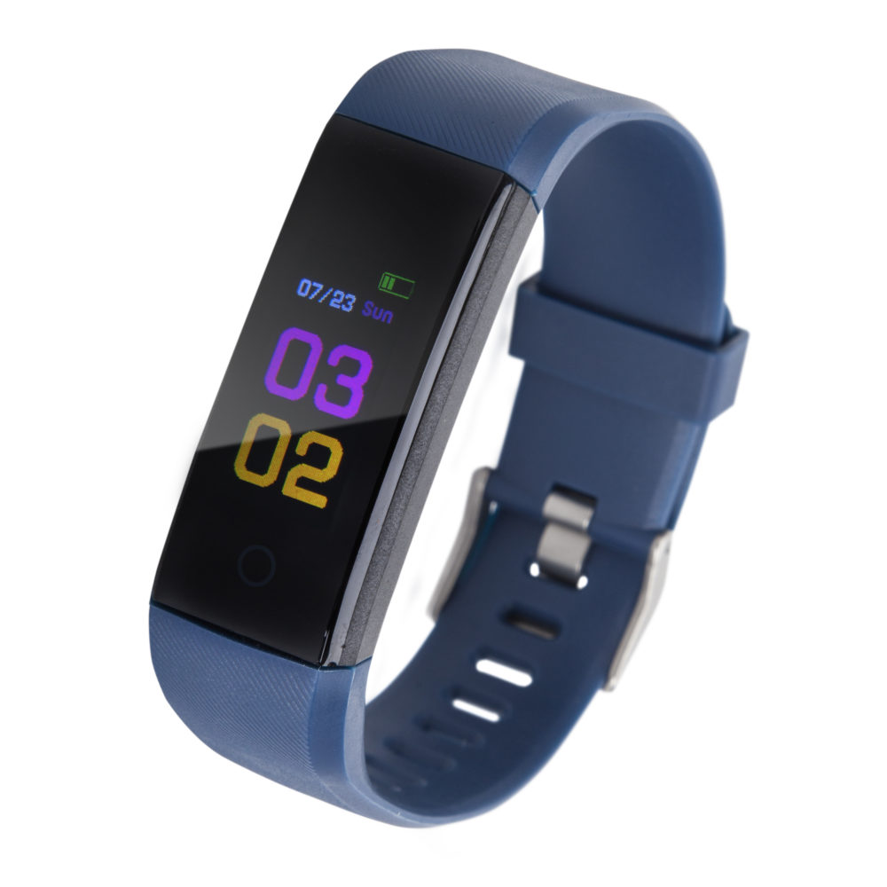 Activity Fitness Tracker Watch