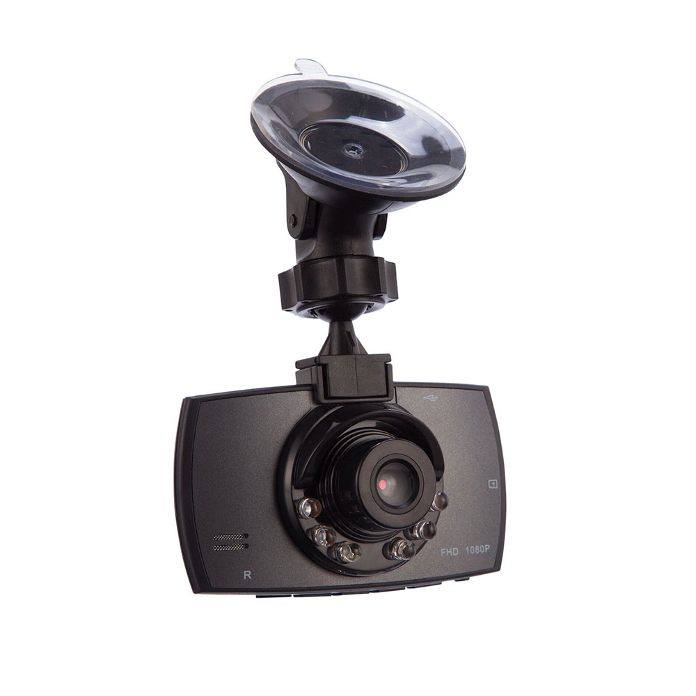 1080p FullHD Dash Camera