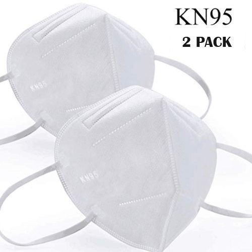 KN95 Masks – 2pck