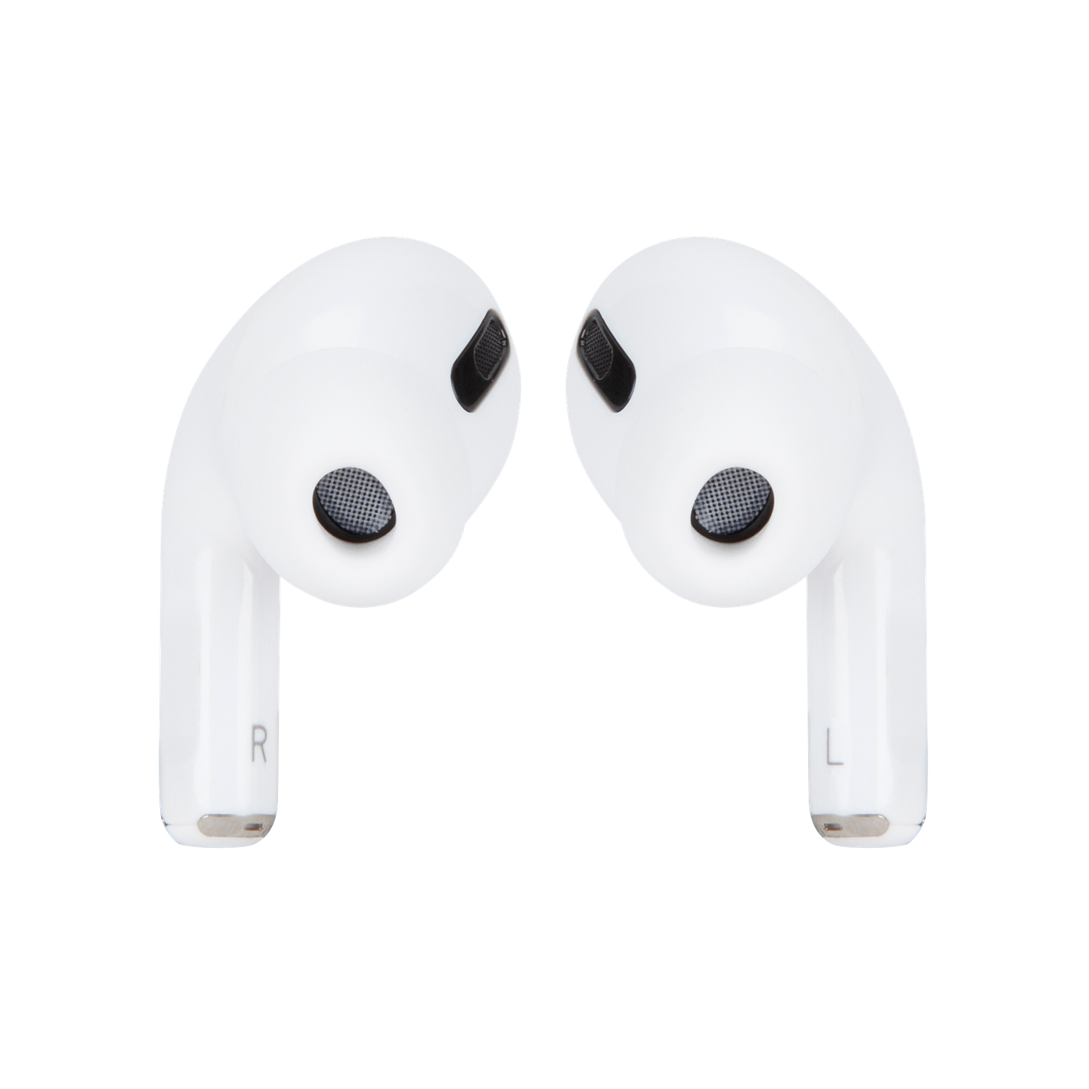 Pair of Apple compatible wireless earbuds from Top Good Chain